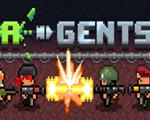 A Gents中文版