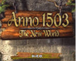 美丽新世界(Anno 1503 - The New World)硬盘版