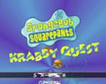 棉球方块之汉堡包大冒险 (SpongeBob)绿色破解版