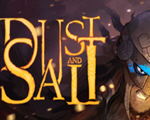 Dust and Salt中文版