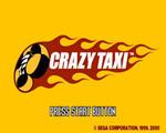 疯狂出租车(Craxy Taxi)英文免安装版
