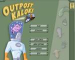 空间贸易战(OutpostK)硬盘版