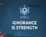 奥威尔:无知就是力量中文版