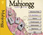 麻将骨牌传奇 (MahjonggLegends)绿色硬盘版