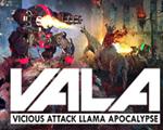 羊驼病毒末世(Vicious Attack Llama Apocalypse)中文版