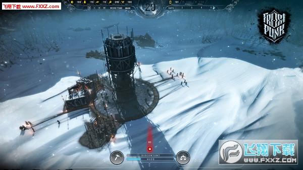 寒霜朋克(Frostpunk)截图3