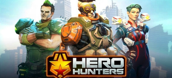 英雄猎手手游_英雄猎手安卓版_英雄猎手官方版