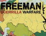 自由人:游击战争(Freeman: Guerrilla Warfare)中文版