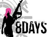 8天:为了维护世界的和平中文版