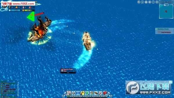 奇幻之海(Fantastic Sea)截图4