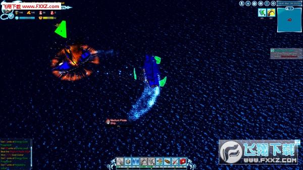 奇幻之海(Fantastic Sea)截图1