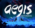 神盾捍卫者(Aegis Defenders)中文版