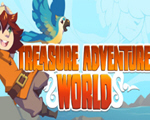 宝藏冒险世界(Treasure Adventure World)中文版