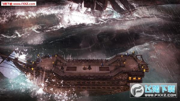 弃船(Abandon Ship)截图0