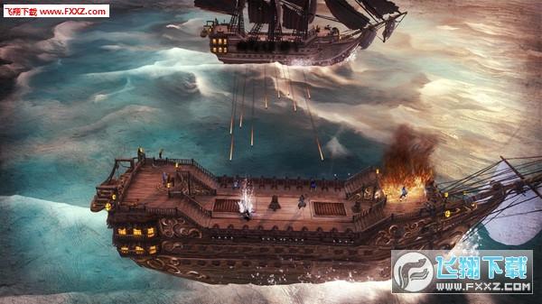 弃船(Abandon Ship)截图1