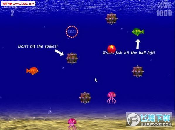 睡眠鱼Slumberfish硬盘版截图1