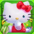 Hello Kitty梦幻花园v1.3.9最新破解版