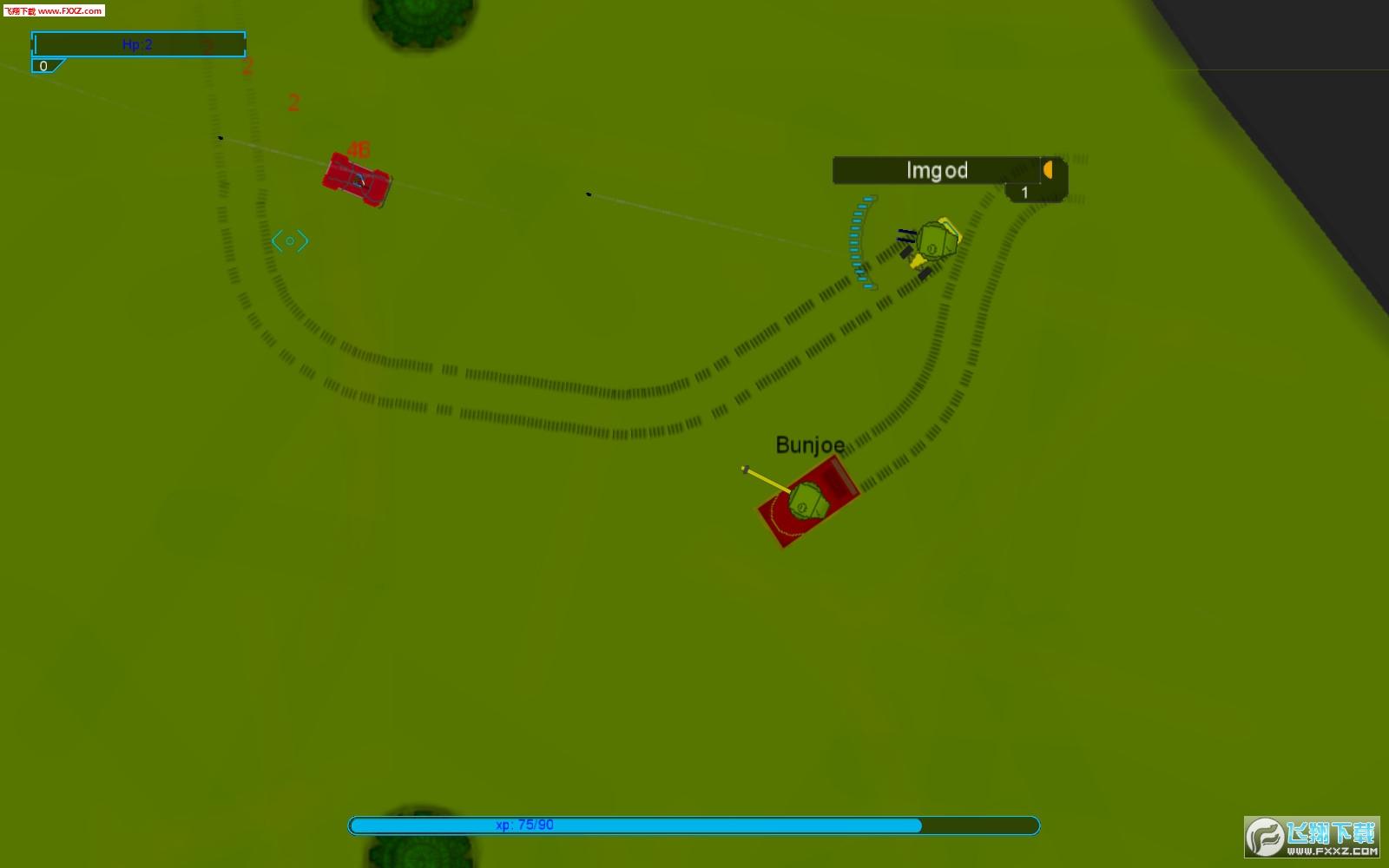Project Tank截图6