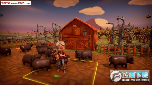 Farm Together截图2