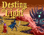 Destiny of Light中文版