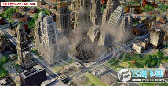 模拟城市5截图2