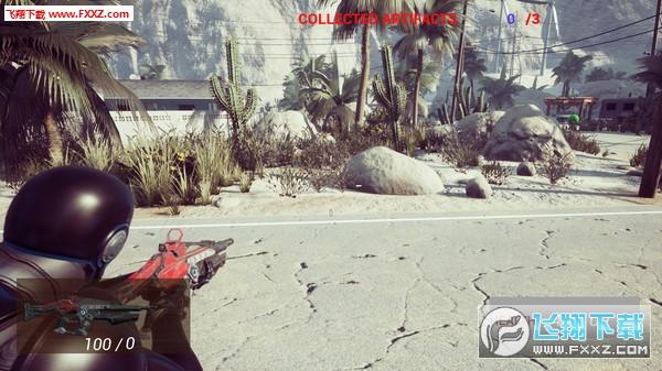 机器人入侵射手2:地球之战截图6