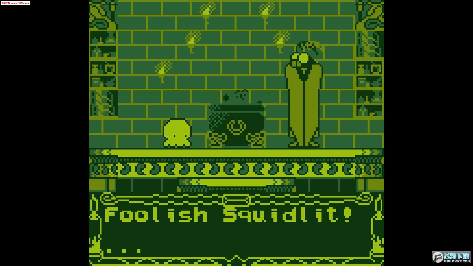 Squidlit截图0