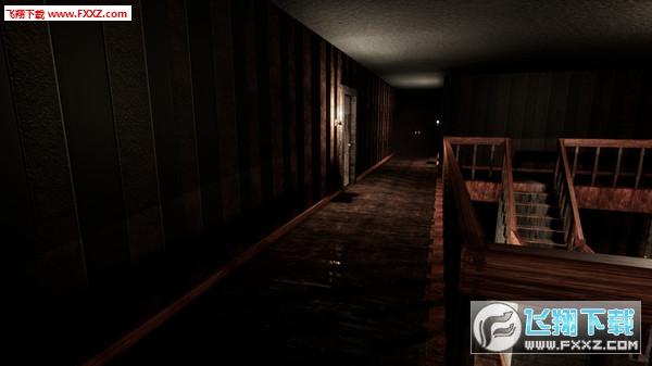 奖励:恐怖房间截图1