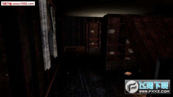 奖励:恐怖房间截图3