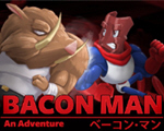 培根男:冒险(Bacon Man: An Adventure)中文版