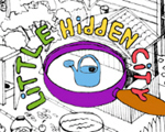 Little hidden city中文版