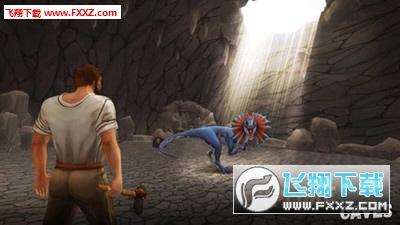 侏罗纪荒岛求生游戏下载|侏罗纪荒岛求生正式版下载