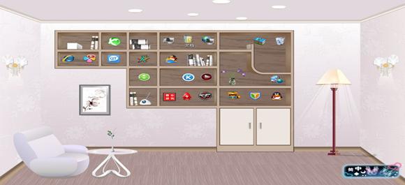 电脑创意桌面