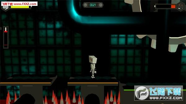 �p子�C器人截�D2