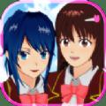 樱花校园模拟器更新了雪屋的版本v1.038.05更新版