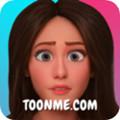 toonme迪士尼滤镜app安卓版0.5.28免费版