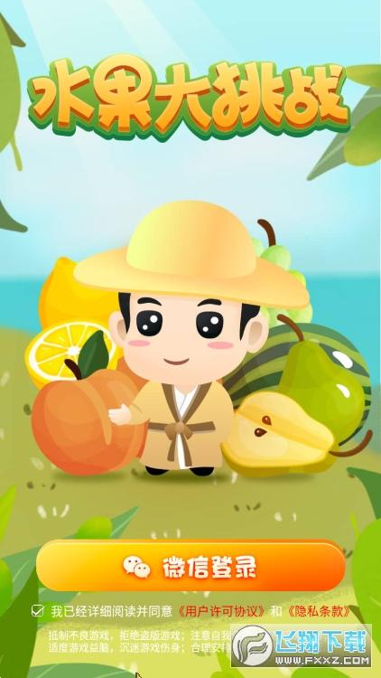 水果大挑战游戏2.1.0安卓版截图1
