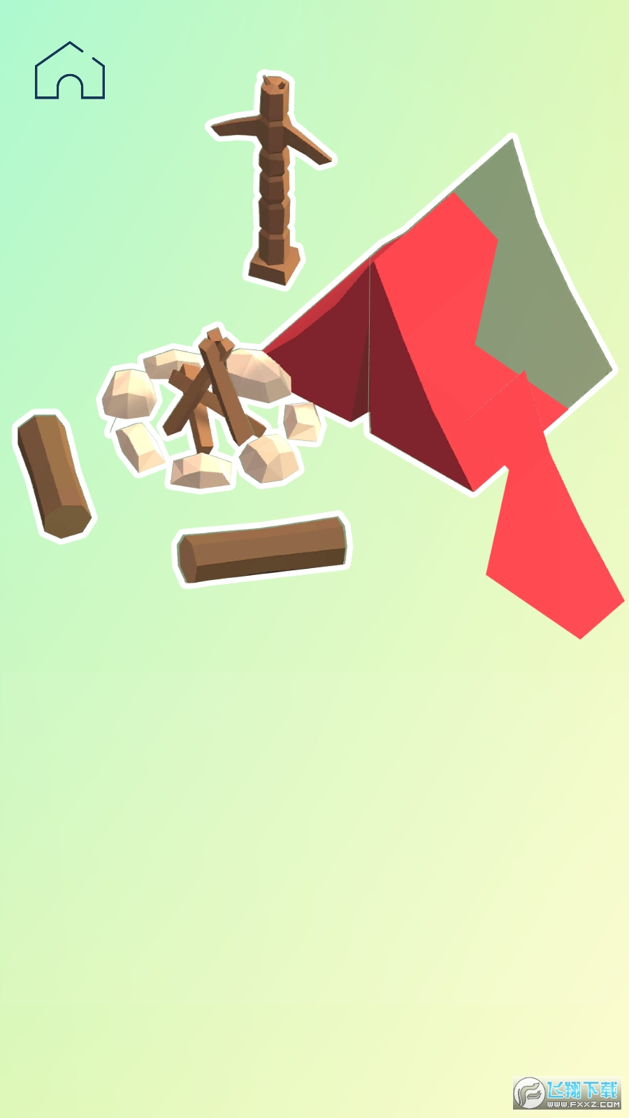 3D迷你世界拼图安卓版v8620212021最新菠菜论坛菠菜论坛版截图1