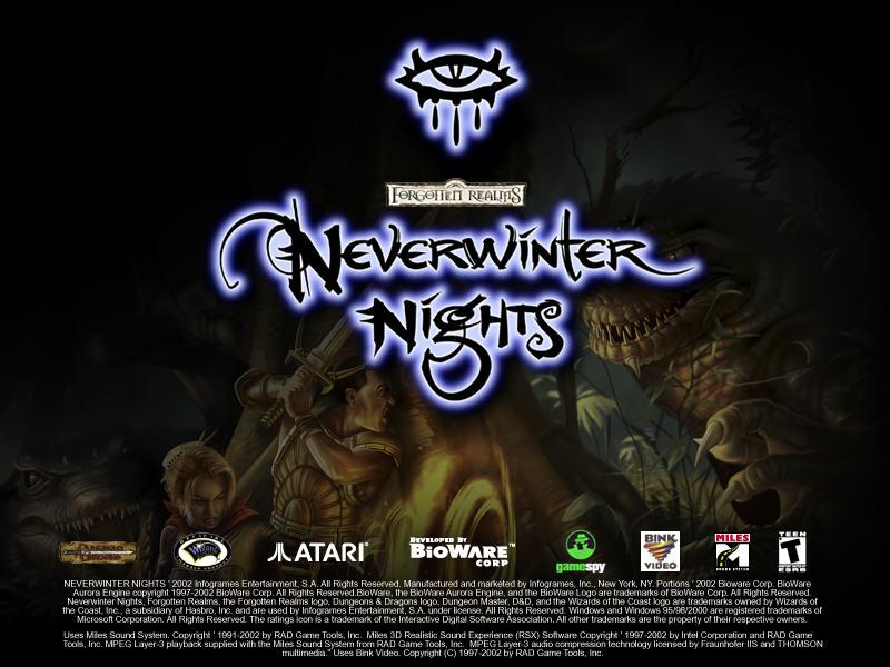 无冬之夜截图4