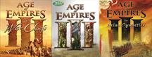 帝国时代3亚洲王朝截图2