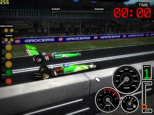 拖车大赛模拟截图3