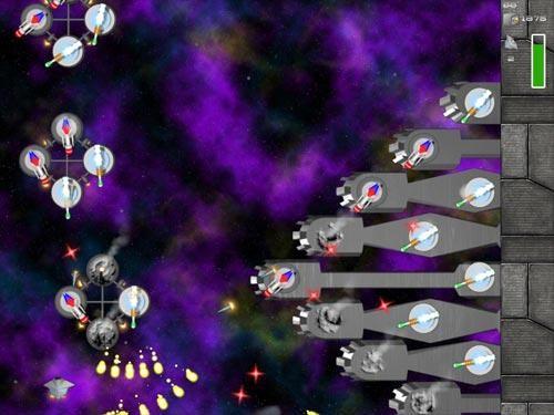 星空战机截图1