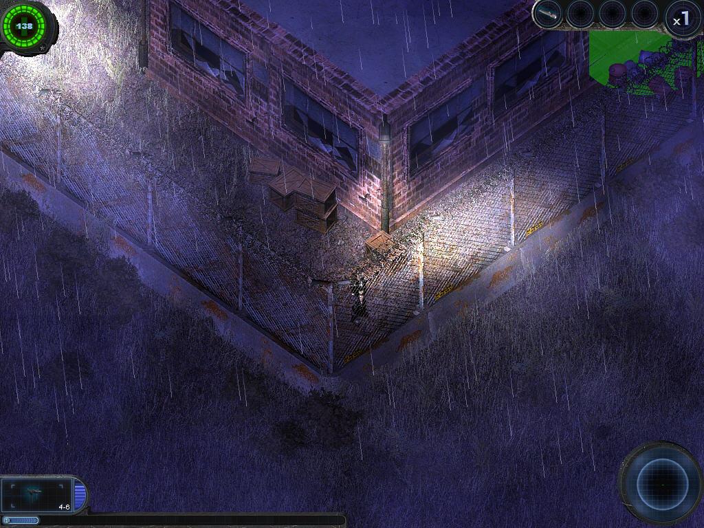 孤单枪手之重临(AlienShooter:Revisited)截图2