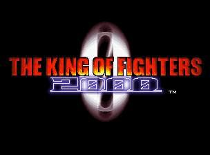 KOF拳皇全集截图0