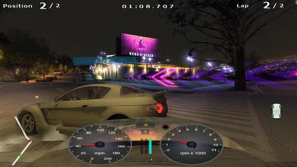 超速:高性能街头赛车截图1