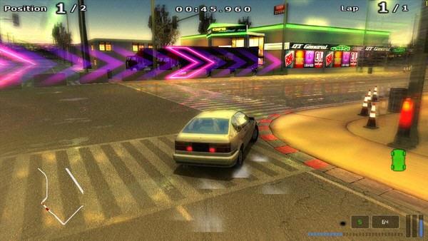 超速:高性能街头赛车截图2
