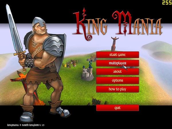 疯狂国王:北方王国截图0