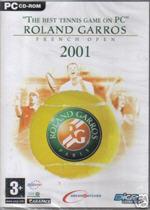 法国网球公开赛2001下载