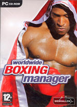 世界拳击经理(Worldwide Boxing Manager)