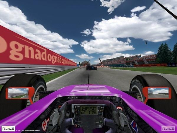 模拟赛车3截图1